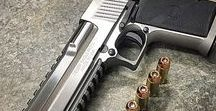 Guns and white (ręczna broń palna i biała )