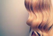 HAIR. / by Brooke Pellett