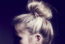 Hair Ideas ^o^ / by Paige Christensen