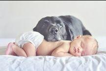 Adorable Yet Stylish Children / by Paige Christensen