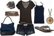 My Style / by Cassandra Giller