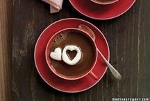 Valentine Treats & Snacks