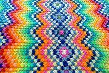 knit & crochet / by marissa welch