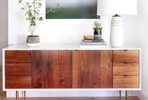 Abode / Beautiful spaces - home decor ideas and inspiration.