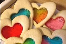 Cookies!!! / by Cindy Christal-Atagana