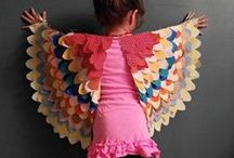 DIY For The Littles / DIY inspiration that the children will love.