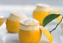 Favorite Recipes ~ Dessert / by C. Christal Atagana