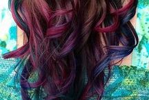 Hair / by C. Christal Atagana
