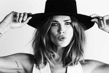 Babes° / | stunning ladies | / by Nicola Broderick