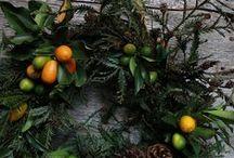 Wreaths ~ all seasons all reasons ~ Wreaths / by C. Christal Atagana