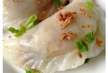 Favorite Recipes ~ Asian / by Cindy Christal-Atagana