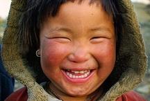 Presh / Precious faces that make me smile.