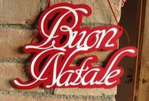 Buon Natale & Feste / Holiday ideas / by Nina Luisi