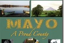 Books / by Mayo.ie