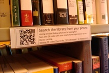 Library Marketing & Publicity