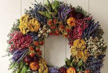 Wreath/Věnce