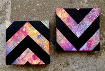 Crafts / by Olivia cupcake Johnson