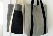 Sewing - bags