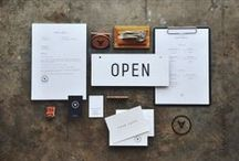 Branding° / | identity at its finest | / by Nicola Broderick