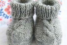 Knit / pletení