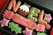Bouchées de Noël
