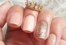 Nails / by Olivia cupcake Johnson