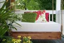 ~living spaces~ / bedrooms, bathrooms and office