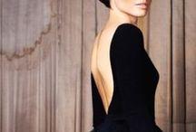 Women / Fashion, Haute Couture, Design, Colors, Matrials, Structures.