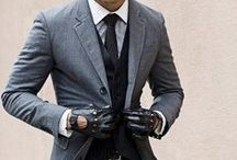 Mens Style / Men outfit style inspiration