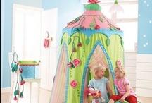 Grace's Room / by Cindy Christal-Atagana