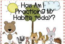 7 Habits/leader in me school / by Michelle Allen