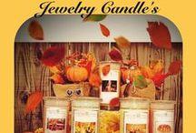candles / by Cassandra Giller