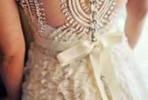 Little White Dress / by Olivia cupcake Johnson