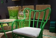 Furniture / by Carmen for Tropical Empire
