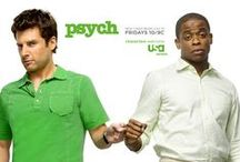 Psych..... C'mon son... / by Mary Alice Morales