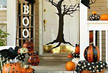 Halloween / by Cassandra Giller