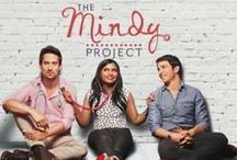 Tuesday night comedy: The Mindy Project & New Girl / by Mary Alice Morales