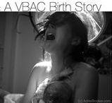 VBAC & Cesarean Birth / Resources for pregnant women investigating VBAC & cesarean birth options.