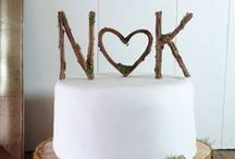 wedding:Cake ideas / by Olivia cupcake Johnson