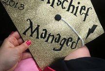 Graduation&College / by Hannah Larsen