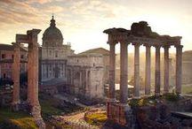 Rome & the Eternal City