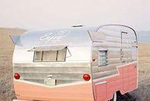 Vintage Camper Inspiration