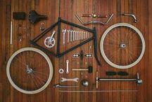 Bike / Inspiration for the Single Speed bike I'm building