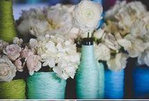 Wedding:Seating& Table Decor / by Olivia cupcake Johnson