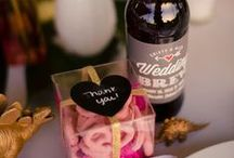 Weddding:Favors / by Olivia cupcake Johnson