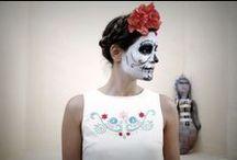 """""""Las Adelitas"""" SpringSummer 2015 Collection / Campaña Colección Primavera Verano 2015 """"Las Adelitas"""""""