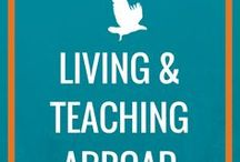 Living & Teaching Abroad / Guides, tips, and ideas for living abroad and teaching English!