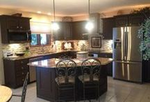 Kitchen Decor / by Tonya Rigsby