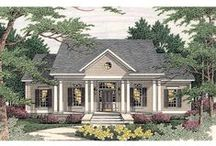 z-houseplans and ideas / by Cindy Rodgerson