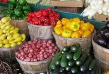 Farmers Market at Minnetrista / We love the farmers market! Join friends and families in exploring market-fresh finds and homemade treats, brought to you by the local community.  / by Minnetrista